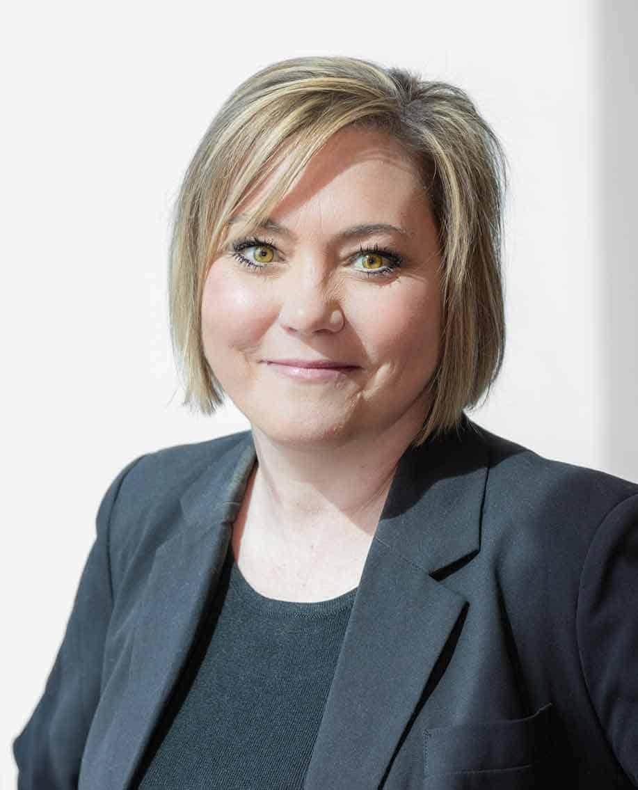 Nicole Hanna headshot