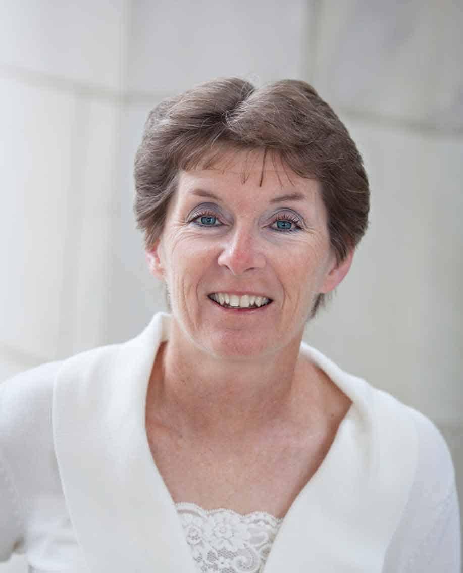 Sue Ketchum headshot