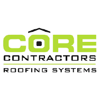 Core Contractors Roofing Systems logo