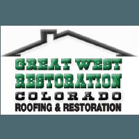 Great West Restoration logo