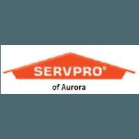 Servpro of Aurora logo