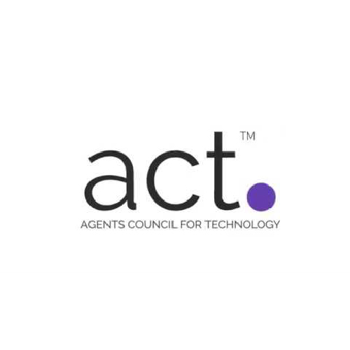 Agents Council for Technology logo
