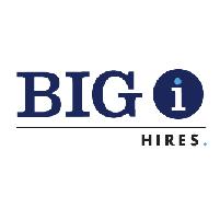 """Big """"I"""" Hires logo"""