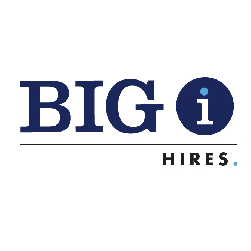 "Big ""I"" Hires logo"