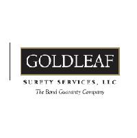 Goldleaf Surety Services logo