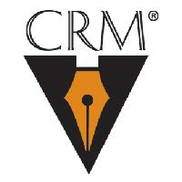CRM designation logo