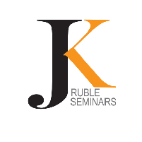 JK Ruble Graduate Seminar logo