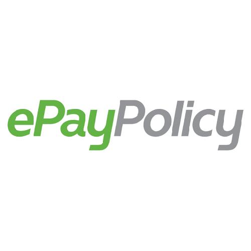 ePay Policy logo large