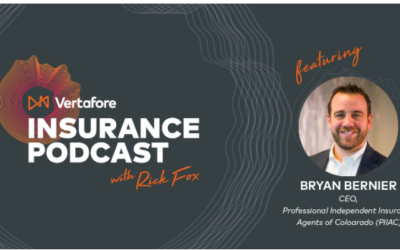 PIIAC CEO Featured in Vertafore Insurance Podcast