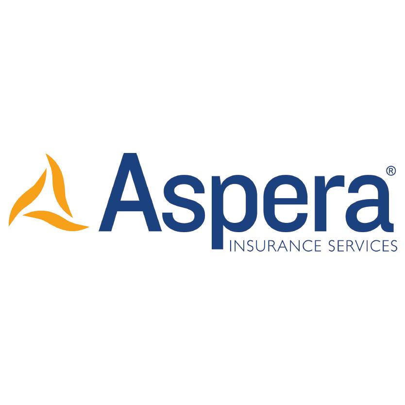 Aspera Insurance logo