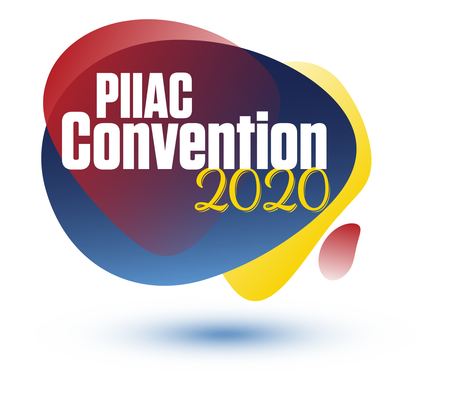 PIIAC 2020 Convention graphic