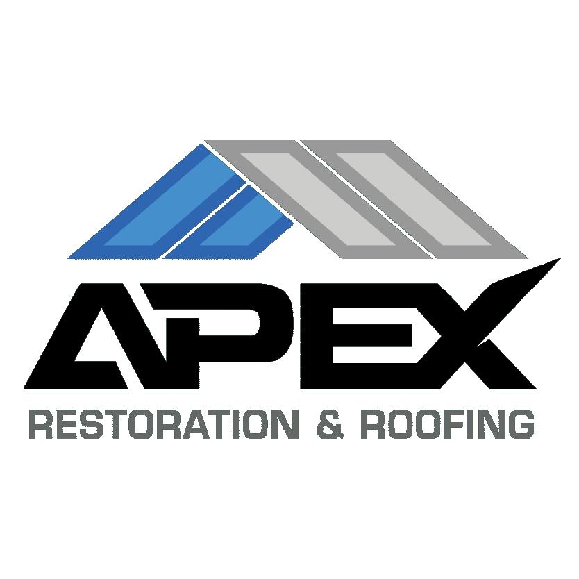 Apex Restoration & Roofing logo