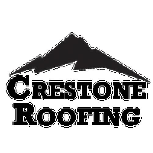 Crestone Roofing logo