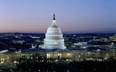 March Legislative Update