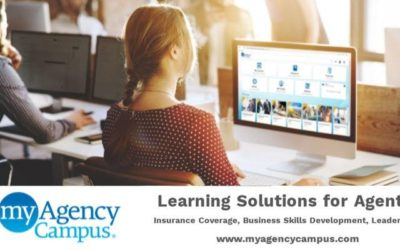 Learning Solutions for Agents – CE Credits Now Available