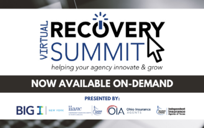 The Virtual Recovery Summit Available On-Demand FREE!