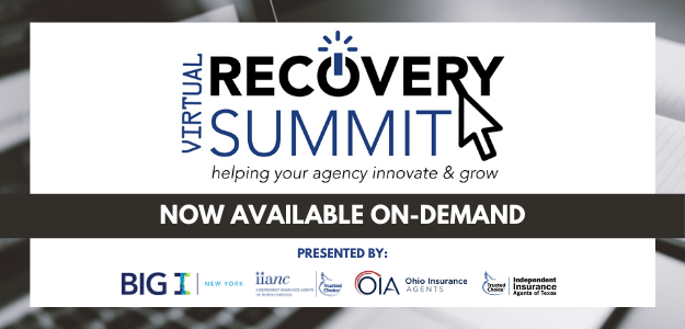Virtual Recovery Summit Blog Banner