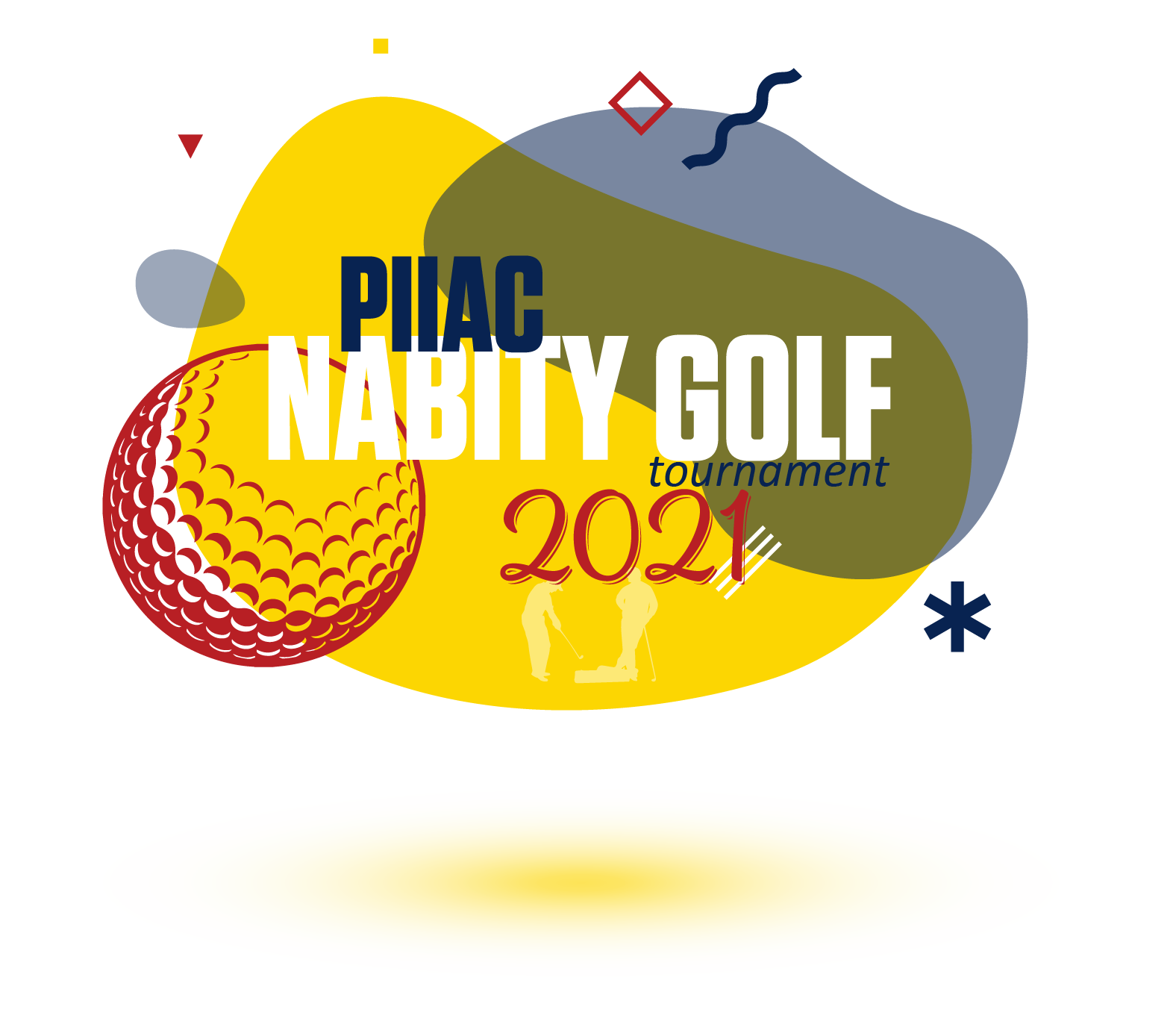 Nabity Golf 2021 graphic