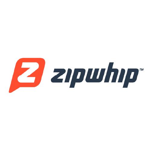 Zip Whip Affiliate Logo