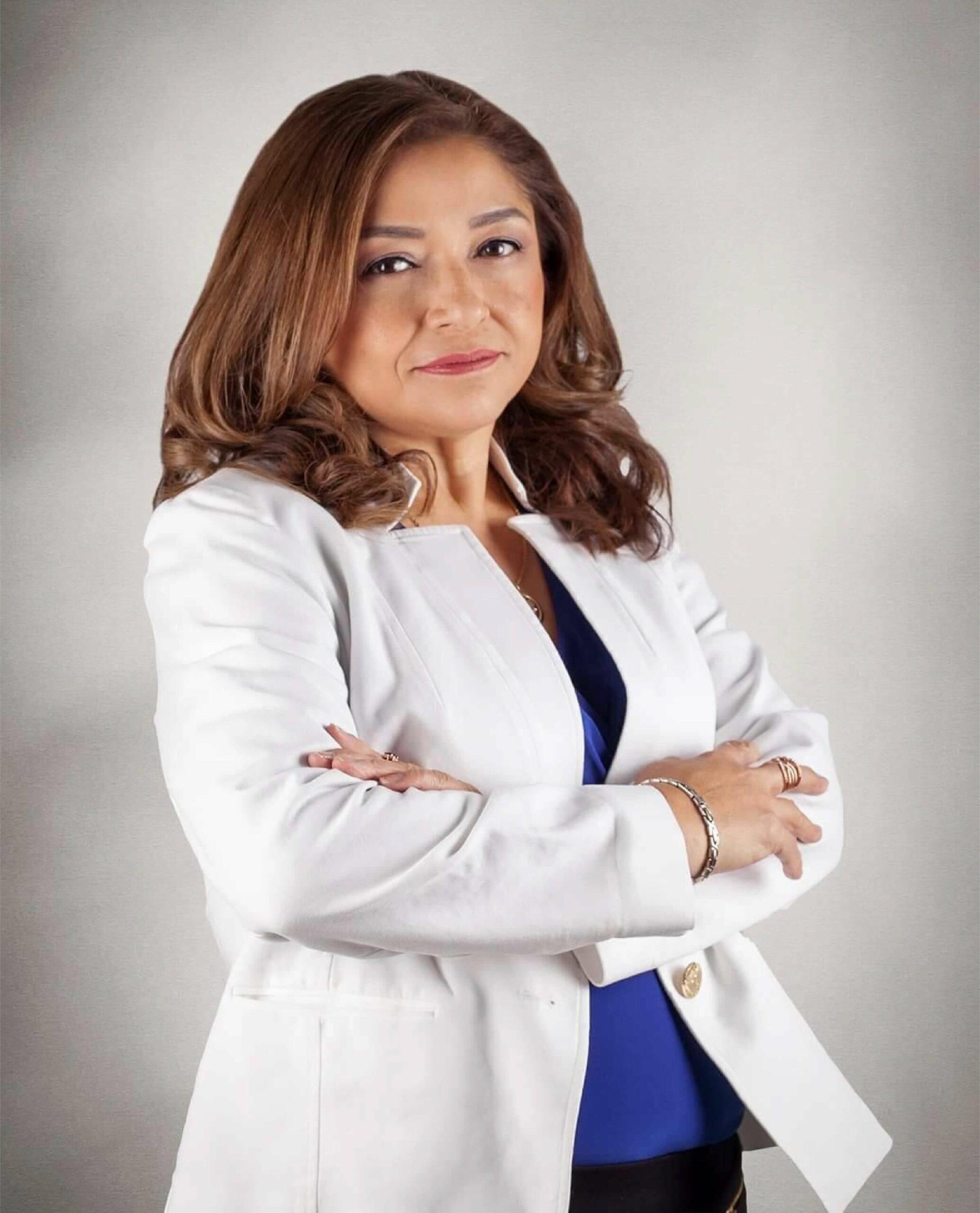 Saida Perez Headshot
