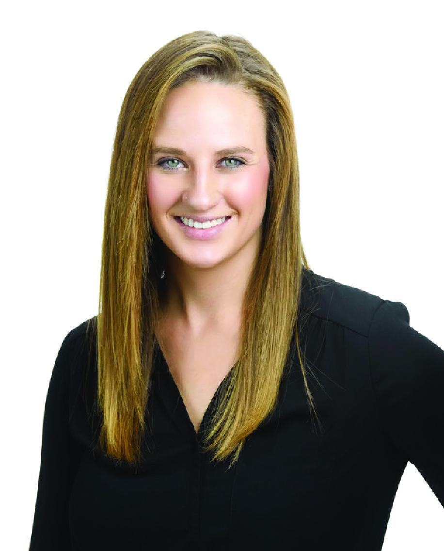 Rachel Brockhoff Headshot