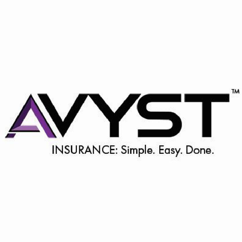 Avyst New logo