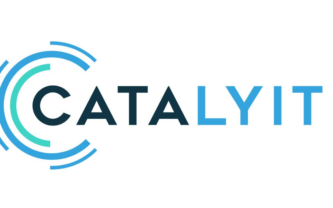 Catalyit Logo