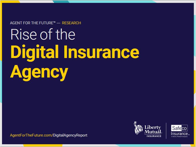 Digital Insurance Agency