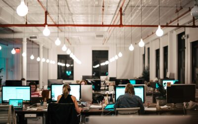 Tips for Setting Up a Hybrid Workplace