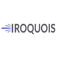 IROQUIS Southwest Logo