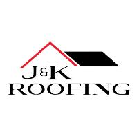 J&K Roofing logo